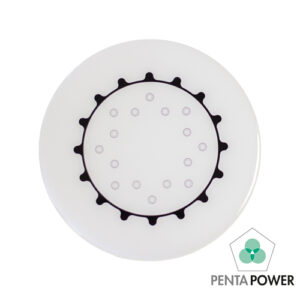 Penta Power Home Tag