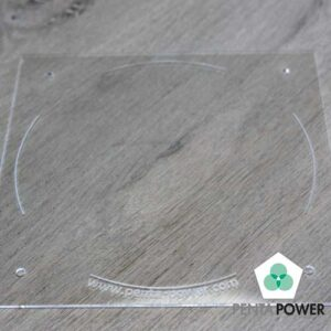 Penta Power Plexi voor Home Tag